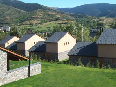 8 Habitatges Unifamiliars a Sallagosa, Francia