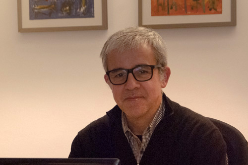 JAUME RATERA VIVES