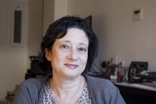 MARISA RODRIGUEZ-MARIN