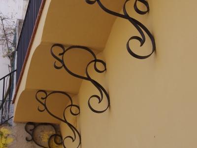 Rehabilitació de façana a Sant Pere més alt, Barcelona