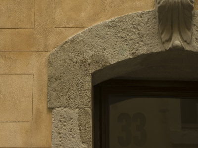 Rehabilitación de edificio en la Barceloneta, Barcelona